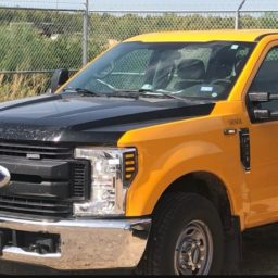 Exclusive: Border Wall Construction Crew Caught Smuggling from Mexico in Texas