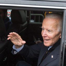 Joe Biden Leaves the Basement for Delaware Beach House Getaway