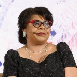 Nolte: CNN's April Ryan 'Cannot Wait' to See 'Police' Remove Trump from White House
