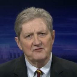 GOP Sen. Kennedy: Democrats Oppose ACB Because They Believe in 'Declarative Government, as Opposed to Representative Government'