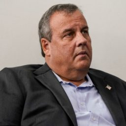 Chris Christie: 'No Question' Trump Is Worried He Is Losing