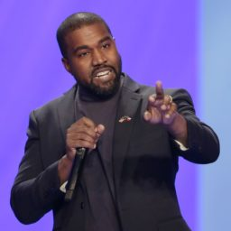 Kanye West Says 'Abortion Culture' Is How 1,000 Black Children Are Aborted a Day: 'We Are in Genocide'