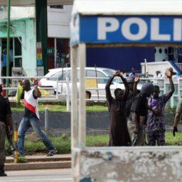 Nigerian Muslims: 'Christian Clerics' Have Made Protests Islamophobic