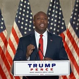 Sports Reporter Fired After Calling Tim Scott 'Uncle Tom'