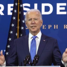 Joe Biden: U.S. Constitution 'Clearly Requires' Illegal Aliens Be Included in Congressional Apportionment