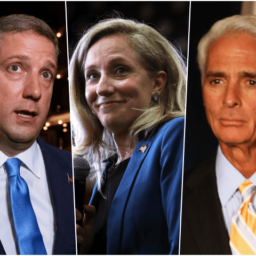 28 Vulnerable House Democrats Silent on Biden's Amnesty for Illegal Aliens