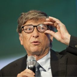 Bill Gates Is America's Largest Private Owner of Farmland