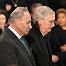 Divided Senate Puts Joe Biden's Legislative Agenda on Razor's Edge