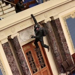 DOJ Official: No 'Direct Evidence' of Plot to Kidnap, Kill Lawmakers in Capitol Riot