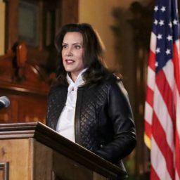 Gretchen Whitmer Repeatedly Refuses to Answer Questions About Abruptly Resigned Health Director