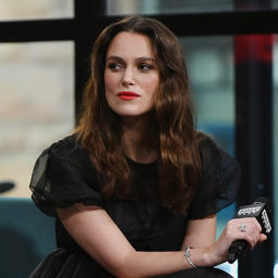 Keira Knightley Won't Do Any More Sex Scenes Directed by Men: 'All Greased Up and Everybody Is Grunting'