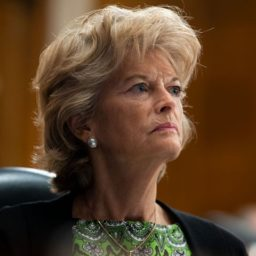 Lisa Murkowski: House Acted 'Appropriately Impeaching Donald Trump