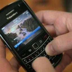 LOL Markets: Blackberry Shares Jump 28%
