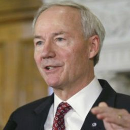 Arkansas Considers Removing Mask Mandate in March