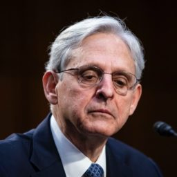 Merrick Garland Refuses to Say if He Supports Decriminalizing Illegal Immigration