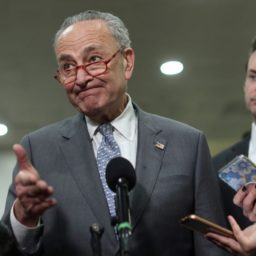 Senate Democrats Vote to Allow Asian Racial Discrimination in Higher Education
