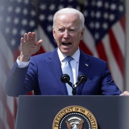 Stocks Sink on Report That Biden Plans Massive Capital Gains Tax Hike