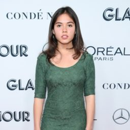 Teenage Climate Activist Attacks 'Colonialism', 'Capitalism' at Joe Biden Summit