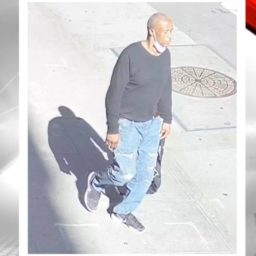 GRAPHIC VIDEO: Two Elderly Women Stabbed at San Francisco Bus Stop