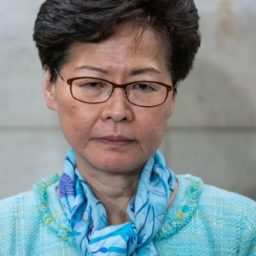 Hong Kong Leader Gets TV Show on Local Broadcaster After Pro-China Takeover