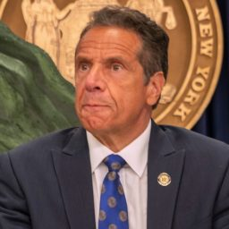 New York Gov. Andrew Cuomo's Communications Director Resigns