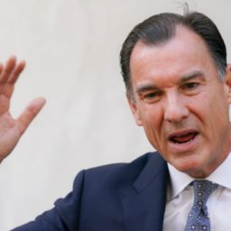 Report: Tom Suozzi Gave Himself $37,000 for 'Office Rent' from His Congressional Committee