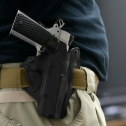 Texas on Verge of Becoming 21st Constitutional Carry State