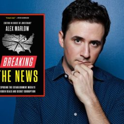 Caller to Breitbart News Daily: How I Got an Airport Bookstore to Order 'Breaking the News'