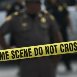 Flint Officer Shoots, Kills Woman Who Allegedly Shot First on Juneteenth