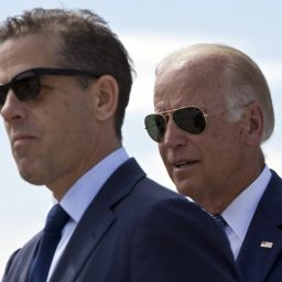 Former Obama Ethics Chief: Hunter Biden's Art Venture Has a 'Shameful and Grifty Feeling to It'