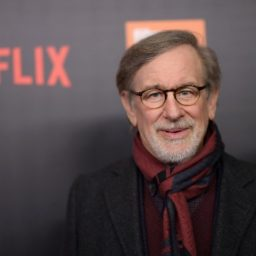 Steven Spielberg Strikes Major Production Deal with Netflix After Years of Criticizing Streaming