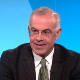 Brooks on Biden's Approval Numbers: 'The Underlying Issue Is Incompetence' Like Jimmy Carter