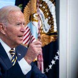 Joe Biden's Very Bad Friday: Dead Afghan Civilians, FDA Unapproved Booster, France Recalls Ambassador