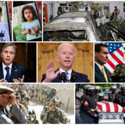 Pinkerton: Democrats Confront the Mysteries of Afghanistan as They Run Interference for Biden's Debacle