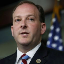 Rep. Lee Zeldin Beats Cancer: 'No Evidence of this Disease in My System'