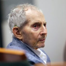 Robert Durst, Millionaire Focus of HBO Documentary 'The Jinx,' Found Guilty of First Degree Murder