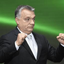 Viktor Orban: Pope Francis 'Reaffirmed' Me in Fight for Families